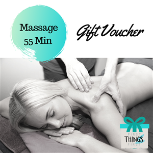 GIFT VOUCHER 1 HOUR MASSAGE
