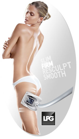Endermologie Cellulite March Special 6pk